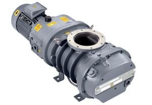 vacuum pump rental