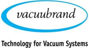 logo vacuubrand