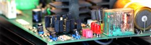 riparazioni elettroniche industriali
