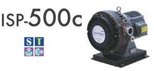 ISP 500c anest iwata