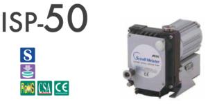 Pompa senza olio ISP 50